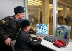 Безопасность московского метрополитена в 2012 году обошлась в 2,2 миллиарда рублей