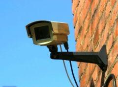 Во дворах Костромы появятся видеокамеры
