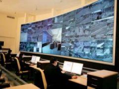 В Тюмени с преступностью поможет бороться новая система видеонаблюдения