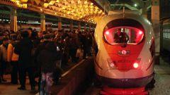 В Нижнем Новгороде железнодорожные вокзалы будут оборудованы специальным оборудованием для просмотра пассажиров «Сапсанов»