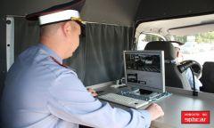 Стражи порядка Воронежа начали осваивать новое устройство слежения