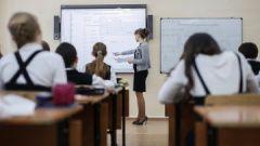 Школы Нижнего Новгорода оборудуют комплексами мер безопасн