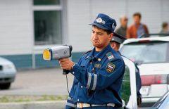 Гаишникам запрещено пользоваться радарами без видеофиксации