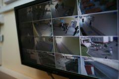В школах Владивостока продолжают устанавливать видеонаблюдение