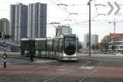 В роттердамских трамваях смогут распознавать лица