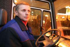 Водителей Новосибирска пытаются контролировать