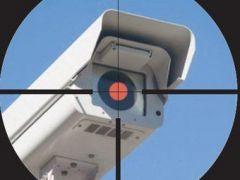В Томске на дорогах установят видеокамеры