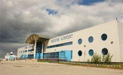 Якутский аэропорт – образец безопасности
