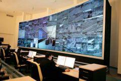 Система Безопасный город появится у тульской полиции в 2012 году