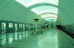 """""""Самолетная"""" сигнализация в екатеринбургском метро"""