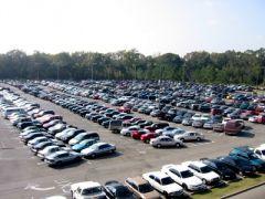 Парковки Тюмени будут под наблюдением