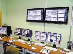 Еще один центр обработки данных с камер видеонаблюдения начнет работать в Самаре