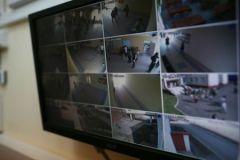 Все школы Пущино под видеонаблюдением