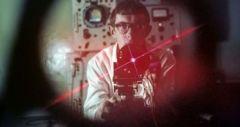 Ростовский вуз создал макет системы защиты глаз пилотов от лазеров