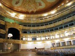 Современную противопожарную систему установят в Большом театре в Москве