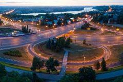 Российские дороги будут управляться автоматизировано