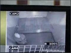 В Казани во всех отделах полиции установлены видеокамеры
