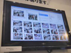 Система видеонаблюдения нового поколения ведёт поиск по 36-ти миллионам лиц