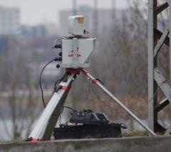 Саратовские радары «собрали» штрафов на 9,5 миллионов