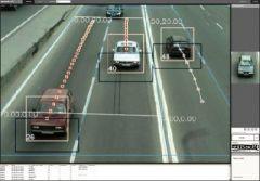 Система автоматизированной фиксации нарушений ПДД в  Белгородской области
