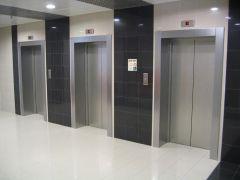 Проведено беспроводное видеонаблюдение в лифтах техасского университета
