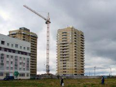 Видеодомофоны установят в многоэтажках к 2015 году