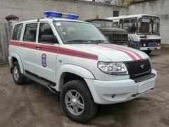 В Марий Эл пожарная безопасность теперь будет контролироваться с помощью технической новинки