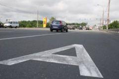 За полосами для общественно транспорта будет следить ГИБДД