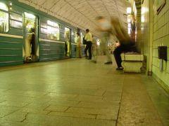 В метро Самары будут интеллектуальные видеокамеры