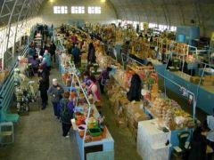 Рынки Тюмени – под видеонаблюдением