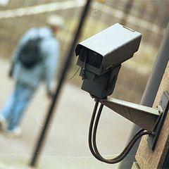В Новосибирске начали устанавливать домофоны с видеокамерами