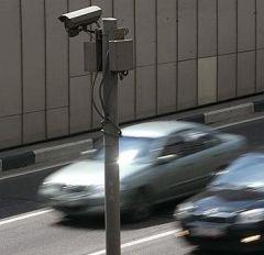 Камер видеофиксации станет больше на дорогах Самары