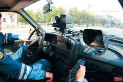 Нарушителей правил автостоянки теперь будут ловить с помощью передвижных комплексов