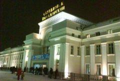 Все вокзалы Свердловской области – под видеонаблюдением