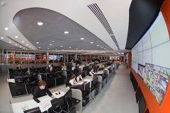 Центр управления аэропортом теперь есть и в Шереметьево