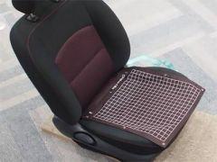 Противоугонные сидения скоро появятся в японских автомобилях