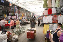 Видеонаблюдение установят на рынках Брянска