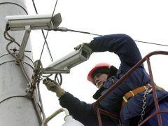 Увеличивается количество камер на дорогах Москвы