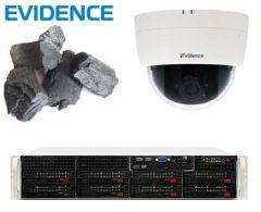 Шахта «Северная» поставила систему HD-видеонаблюдения EVIDENCE