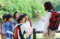 Учительский надзор при помощи коммуникаторов